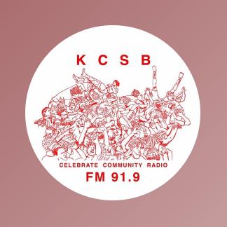 Thank you KCSB Radio!