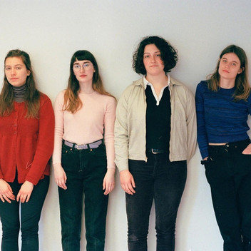 Ophelias' New Video Captures Ethereal Feel