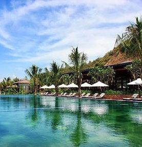 Amiana On The Bay Nha Trang 5*