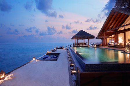 Exotica Maldives