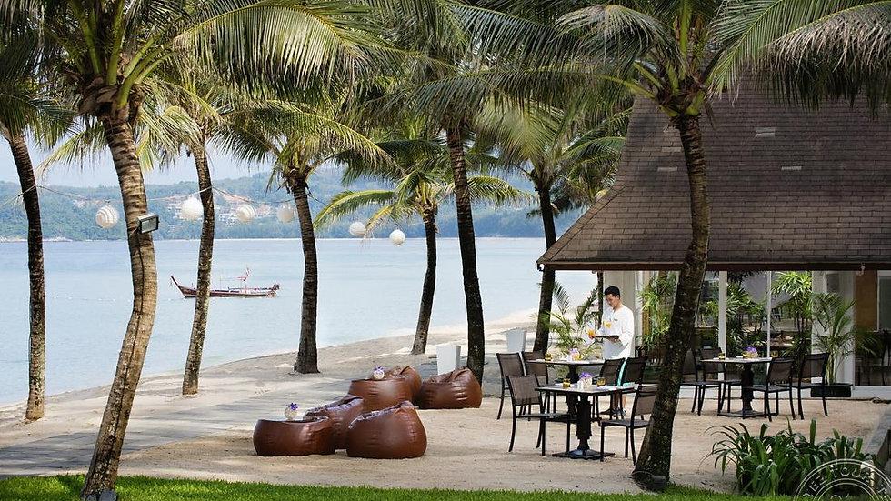 Dusit Laguna (Phuket) 5*