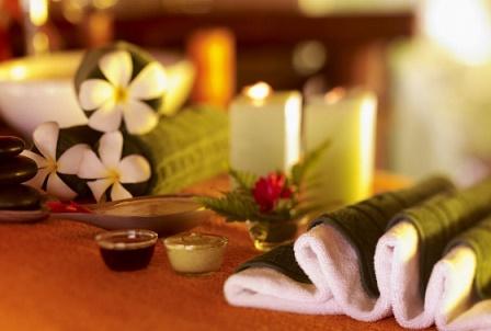 spa and wellness