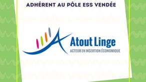 Atout Linge : Acteurs en insertion économique