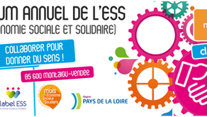 {Podcast Forum ESS - Table ronde sur le handicap}