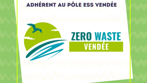 Zero Waste Vendée : vers une société Zéro déchet