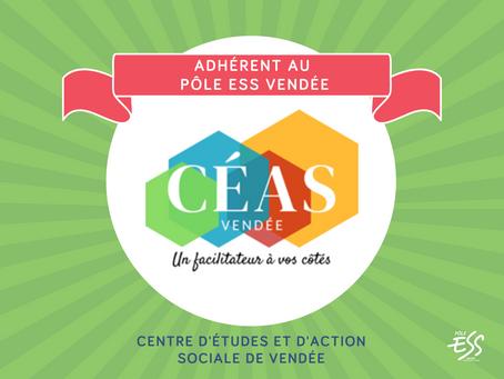 Le CEAS Vendée, un facilitateur à vos côtés
