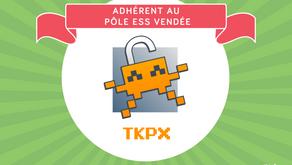 TKPX : Médiateur numérique