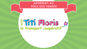 Titi Floris : le transport coopératif