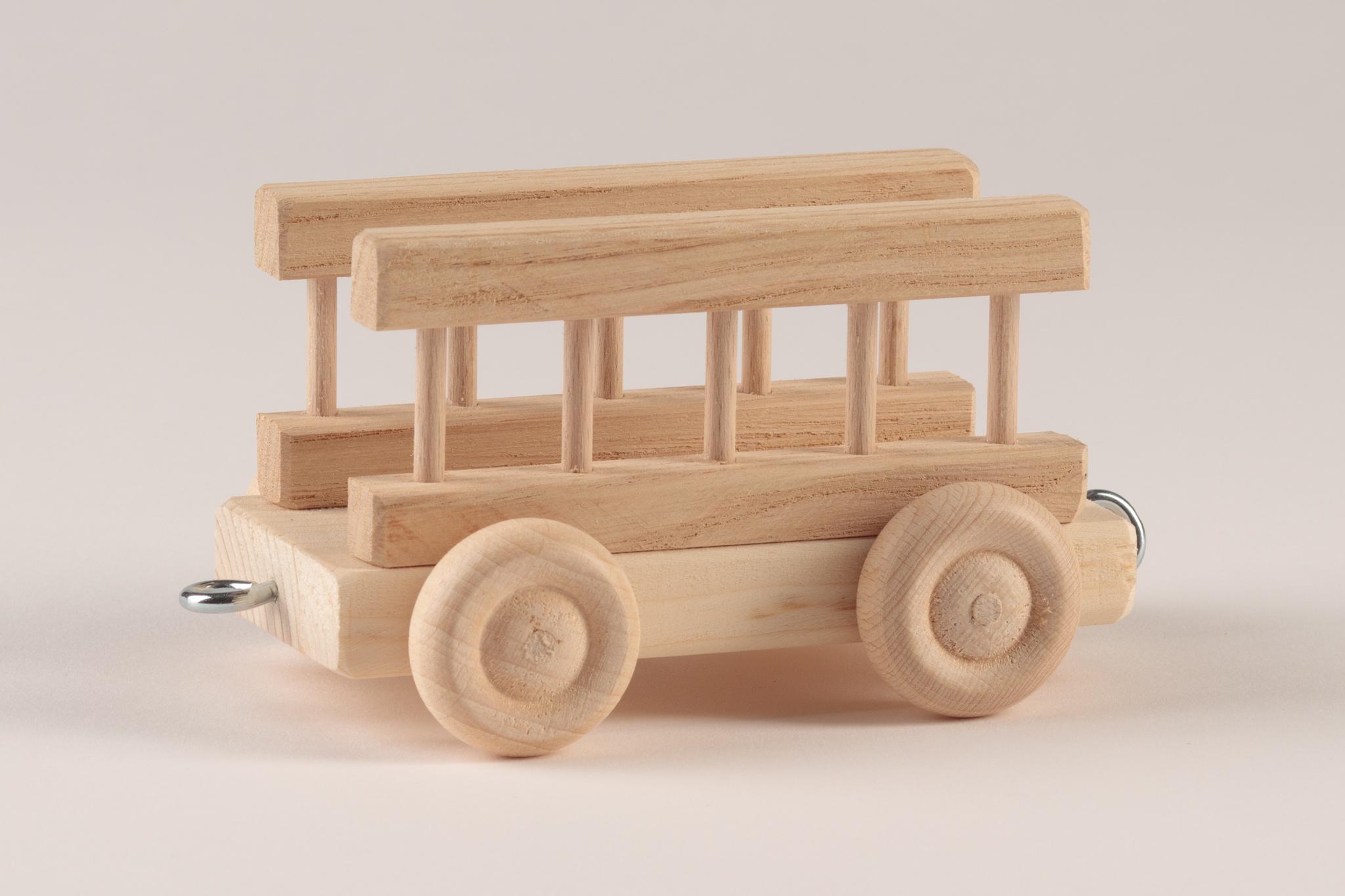 Holzspielzeug 7
