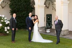 Hochzeit Foto Augenlick