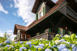 Ferienhaus Annerl2