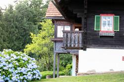 Ferienhaus Annerl32
