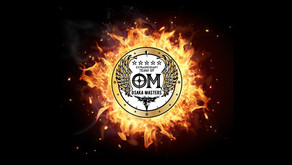 『OM Anniversary Book』発売!