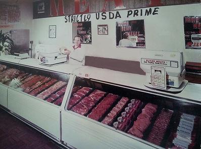 V&F Meat Center East Northport Butcher