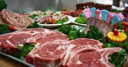 V&F Meat Center Butcher