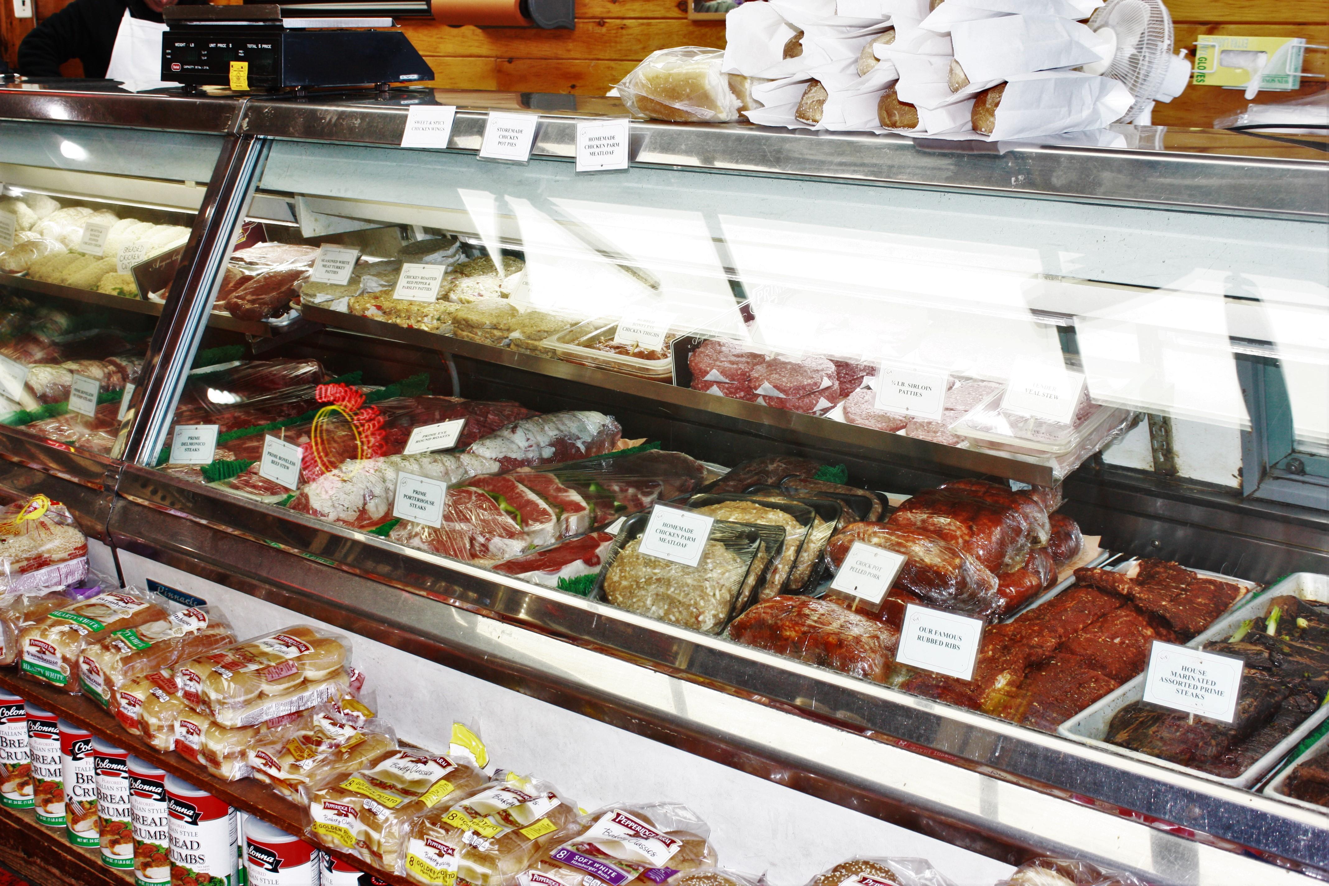 V&F Meat Center East Northport NY