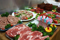V&F Meat Center