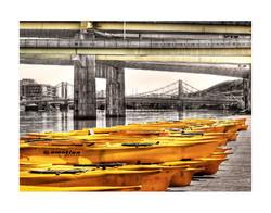 Pittsburgh Bridge, PA