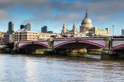 St. Pauls, London