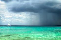 Dominican Storm
