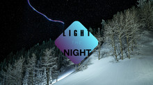 Light The Night with Joss Christensen