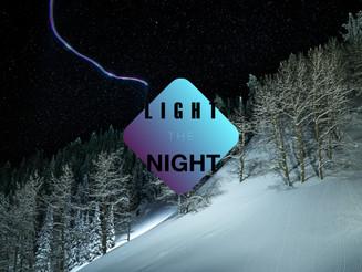 Light The Night with Joss Christensen
