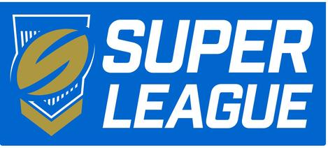 Rugby Superleague Logo