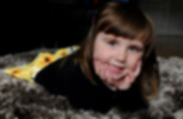 Bella Morris - The Rainbow Dream Charity