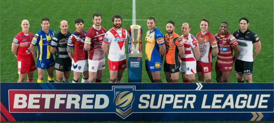 Rugby Superleague