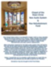 Chapel Refurb Project Flier.jpg