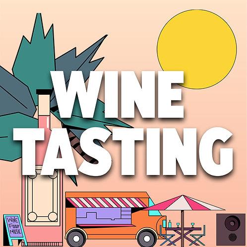 On The Skin (Wine Tasting)