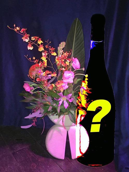 Flowers x Mystery Bottle ????