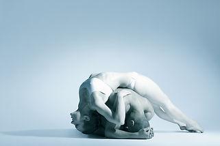 Ballet Dancer Duo