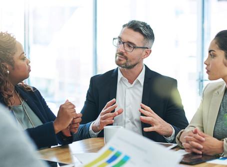 El Poder del Líder Coach en las organizaciones