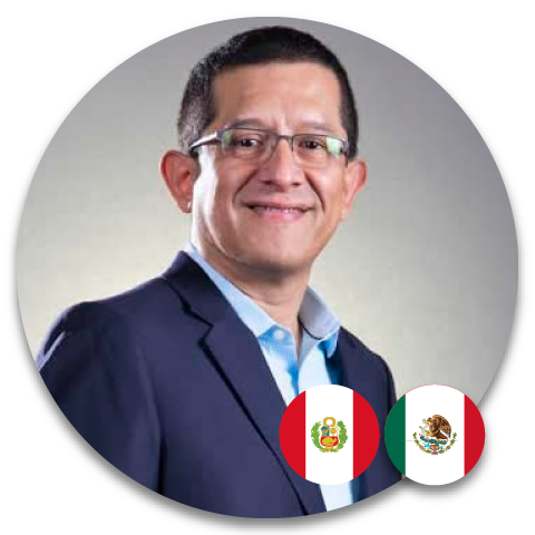 Lic. Carlos Vivar