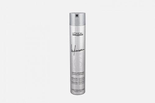 L'OREAL PROFESSIONNEL Лак без запаха Infinium Pure