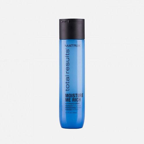 MATRIX Moisture Me Rich Шампунь для увлажнения волос
