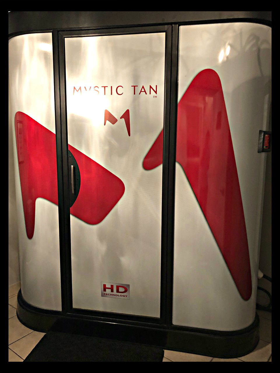 Mystic HD Spray Tan