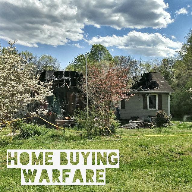 Home Buying Warfare: Aluminum Wiring