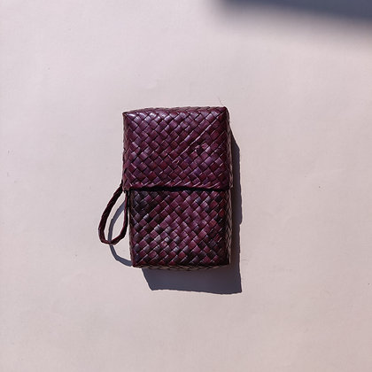 Card case or Cigarette Sleeve