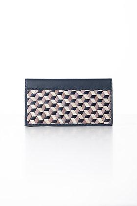 Gentle Wallet (BKK Shade)