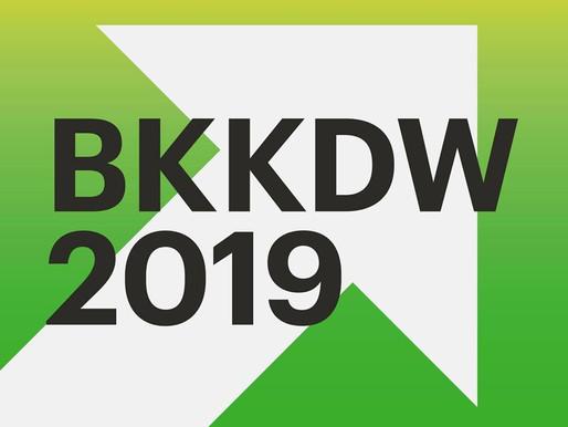 Bangkok Design Week 2019