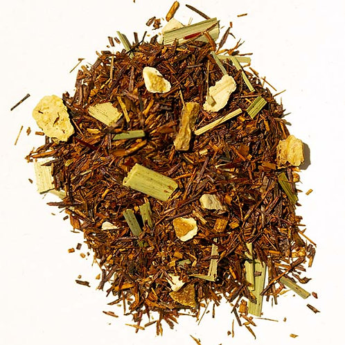 Rooibos Orange-Citron