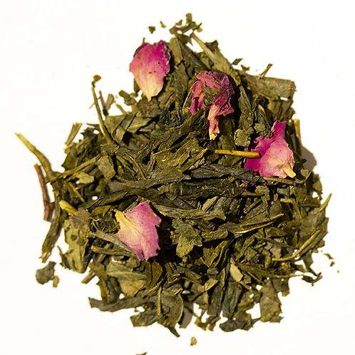 Rose du Soleil Levant