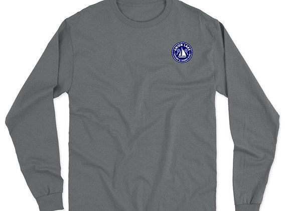 Children's Long Sleeve T-Shirt (100% Preshrunk Cotton)