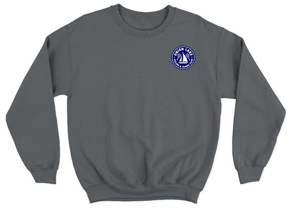 Crewneck Sweatshirt  (Unisex. Gildan G180)