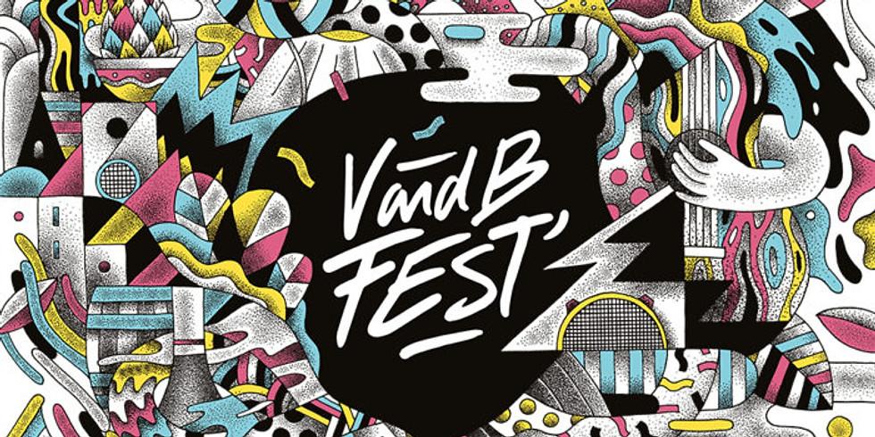 V and B Fest' #1