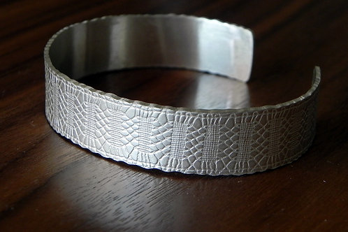 Bracelete Renda