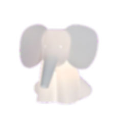 zoolight_elefant_væg_red.png
