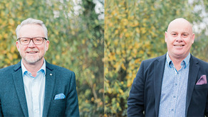 Tim Roberts & Kenton Etherington Become Fastek Shareholders